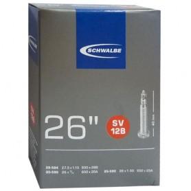 Schwalbe Tube 20-25/590 SV12B-40