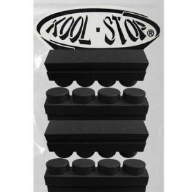 Kool-Stop Bremsgummis R10 MAFAC schwarz