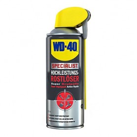 WD-40 SPECIALIST Rost Solvent, 400 ml