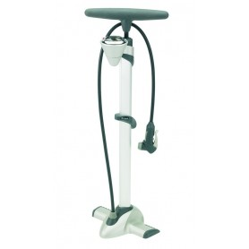 Floor Pump Deluxe, 160 psi