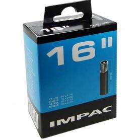 """Tube Impac 16"""" 47-57/305 AV-35mm"""