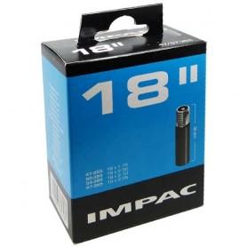 """Tube Impac 18"""" 47-57/355 AV-35mm"""