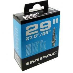 """Impac Schlauch 27,5"""", 28"""", 29"""" 40-60/584-635 SV-40mm"""""""