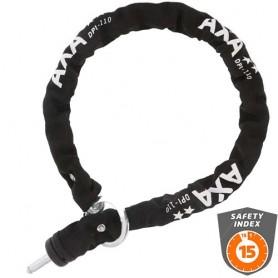 BASTA Chain-plug DPI 110 PLUG-IN 110 cm/black