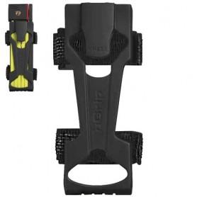ABUS ST 5700 uGrip Bordo lock holder, black