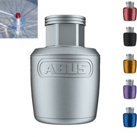 ABUS NutFix M9 SR silver