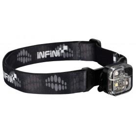 Infini Safety light I-220W Aria Sport 3 LED' red