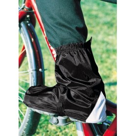 Hock Bike leggings Gamas ankle-length size M 39-41.5 black