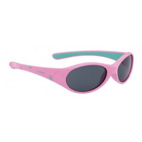 Alpina Sun glasses Flexxy Girl rose mint glass black