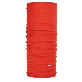 P.A.C. Halstuch Original aus Microfaser Red rot