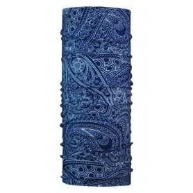 P.A.C. Scarf Bandana Original microfiber Arwana Dark Blue