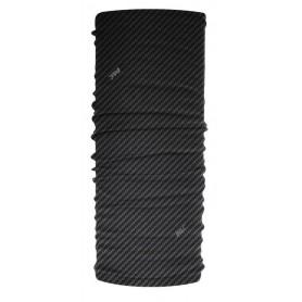 P.A.C. Scarf Bandana Original microfiber Carbon black grey