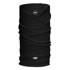 H.A.D. Multifunctional cloth Merino 100% Merino wool approx. 50 cm black