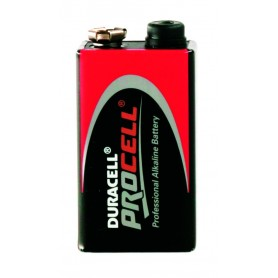 DURACELL Procell MN1604 9V Battery