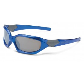 XLC Kids sun glasses Maui blue glass light brown