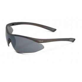 XLC Sun glasses Bali brown glass grey mirrored