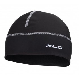XLC Cap BH-H02 black size S/M