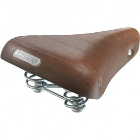 Selle Royal Sattel Ondina Brown Relaxed Unisex, Classic