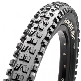 Maxxis tire Minion DHF Freeride TLR 58-559 foldable black Dual EXO