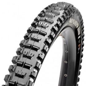 Maxxis tire Minion DRear wheel II Downhill MaxxPro61-559 26 inch wire black