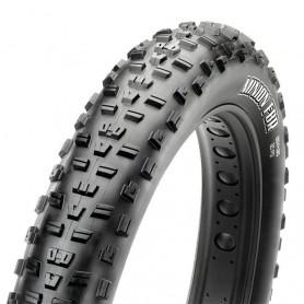 Maxxis tire Minion FBR Fatbike 122-559 foldable black Dual