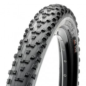 Maxxis tire Forekaster TLR 56-584 foldable black EXO Dual