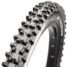 Maxxis tire WetScream Super Tacky 55-584 27.5 inch wire black