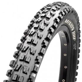 Maxxis Tire Minion DHF Downhill 63-584 27.5 inch wire black SuperTacky