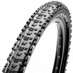 Maxxis tire Aspen TLR 52-622 foldable black EXO Dual