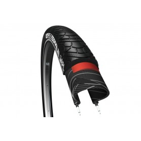 CST Reifen Classic Zeppelin 50-622 29 Zoll Draht schwarz Reflex