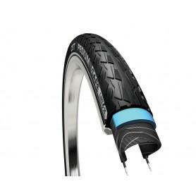 CST Reifen Xpedium Safe 40-622 28 Zoll Draht schwarz Reflex