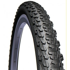 Mitas tire Scylla Top Design 57-584 foldable black TSS + Textra