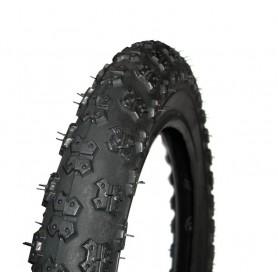 Hutchinson Reifen Junior 62-203 12 Zoll Draht schwarz