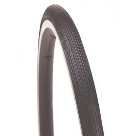 Hutchinson Reifen Junior 28-590 26 Zoll Draht schwarz