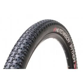 Hutchinson tire Python 2 52-584 foldable black Hardskin