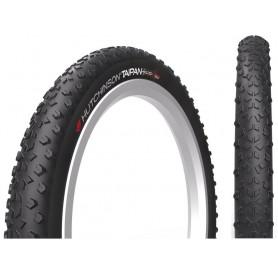 Hutchinson Taipan Koloss bicycle tyre 70-584 TLR E-Bike foldable black