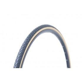 Hutchinson tire GT 28-622 28 inch wire black beige