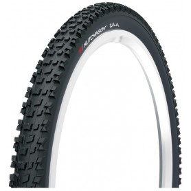 Hutchinson tire Gila TLR 54-622 foldable black tubeless ready