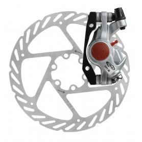 Avid Scheibenbremse BB5 Road mechanisch platinumScheibe 160 mm VR HR