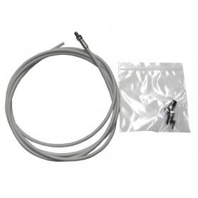 Avid Disc brake line kit white for Elixir 5 R CR X0 CR Magrostfr. 2000 mm