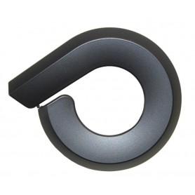 Horn front chain guard E-Bike 2014 15-20 teeth for Bosch Drive black