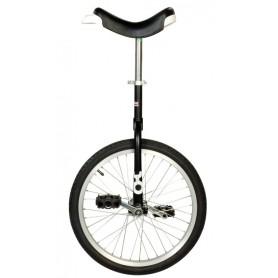 Unicycle OnlyOne 20 inch black Alu rim tire black