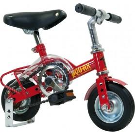 """Minibike QU-AX 6"""" rot 6"""" rot"""
