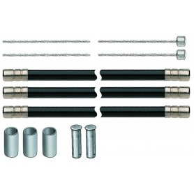 IFSP Derailleur Cable-Set – STAINLESS