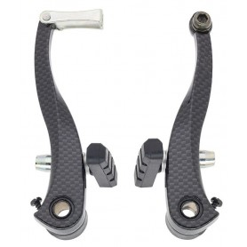 V-Brake - 110 mm - Carbon-Look