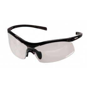 Cratoni Sun glasses C-Shade translucent black glass photochromic