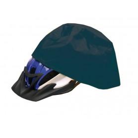 Hock Regenschutzhaube für Fahrradhelm schwarz