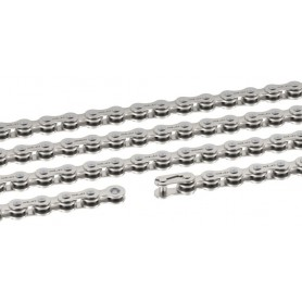 XLC E-Bike Chain CC-C07 1/2 x 3/32 124 links