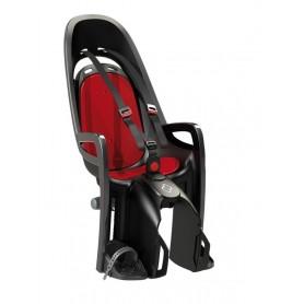 Hamax Child's seat Zenith Pannier rack mount grey red