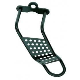 Derailleur Protection - horizontal - black